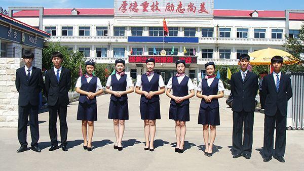 秦皇岛东方航空服务专业学校报名须知有哪些?
